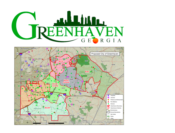 Neighbors Against Greenhaven